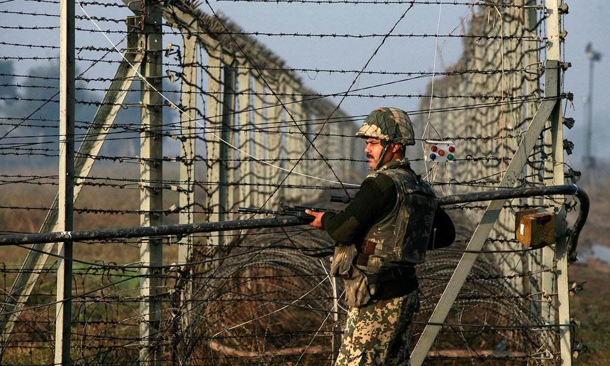 Is a Pakistan-India war just one terrorist attack away?