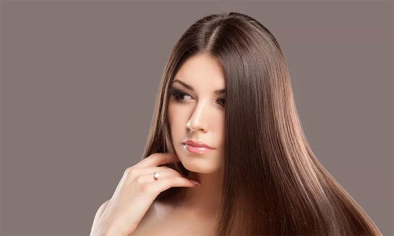 بالوں کی تیز نشوونما کا موثر طریقہ