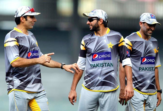 PCB to honour Misbah, Younis and Afridi at a ceremony in September