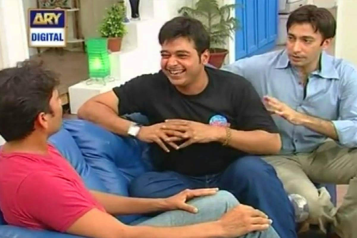 Main Aur Tum revived the comedy scene on television with veteran actors like Faisal Qureshi and Aijaz Aslam playing the lead characters that never got along