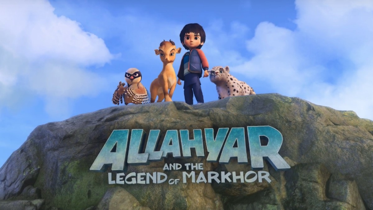 This new animated film will make you proud of Pakistan's natural heritage