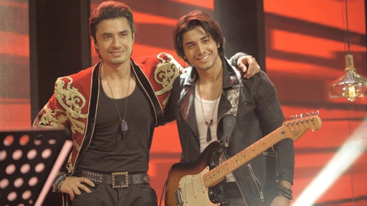 Shuja feels all the star kids have earned their spots on Coke Studio