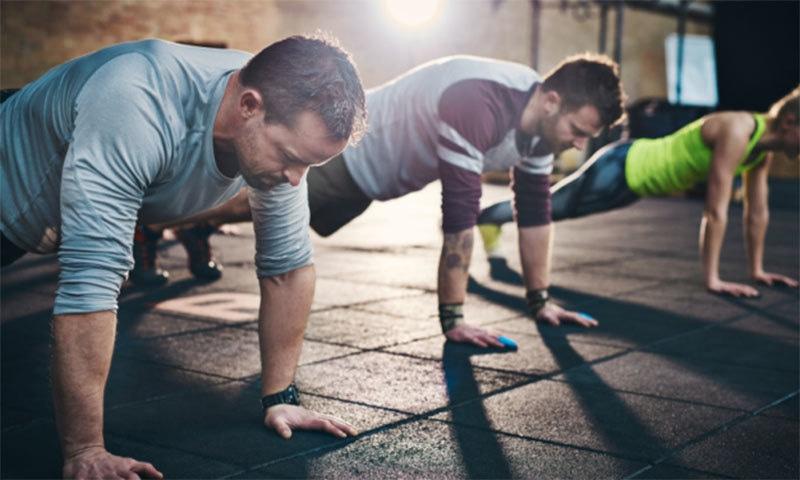 یہ ورزش ذیابیطس جیسے مرض کو آپ سے دور رکھے
