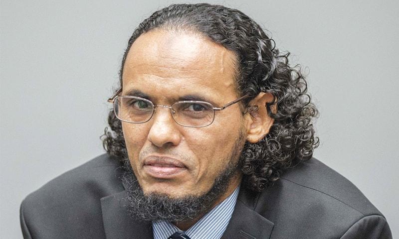 Ahmad Al-Faqi Al Mahdi