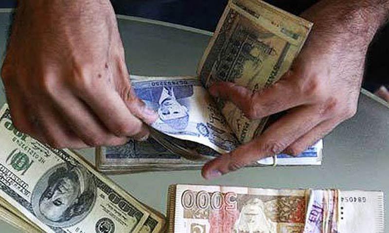 پاکستان کا ہر شہری 94 ہزار روپے کا مقروض: وزارت خزانہ