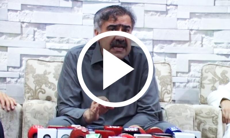 وزیرداخلہ سندھ کا بانی ایم کیوایم  کو پھانسی دینے کا مطالبہ