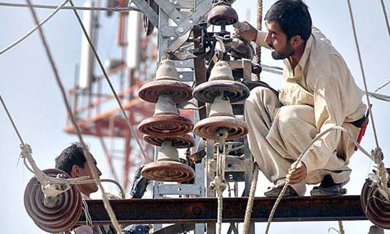 Most expensive power came from high-speed diesel at Rs14.04 per unit in July mainly because of lower generation from Mangla Dam.