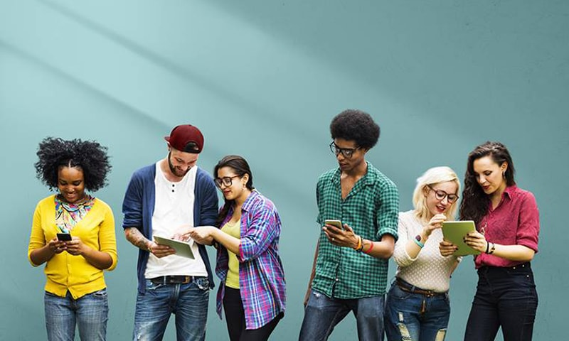 Is it the end of the road for Millennial-focused marketing?