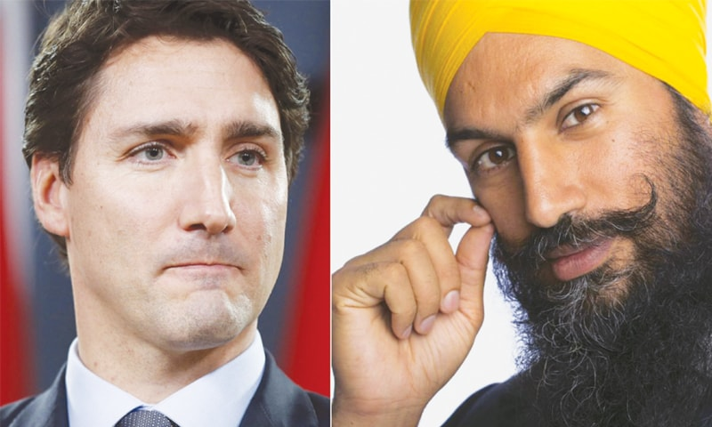 Sikh online dating canada