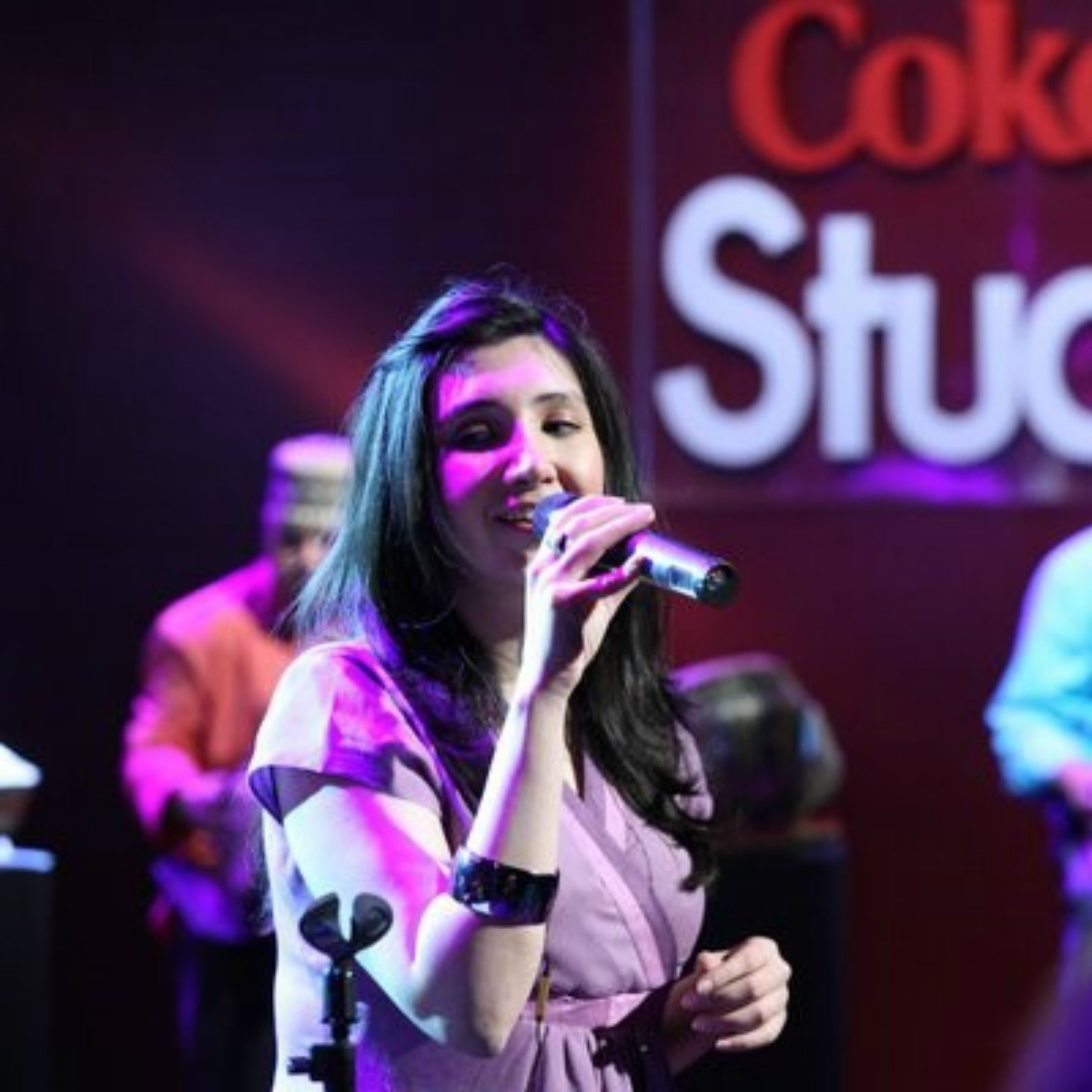 Zeb Bangash says her verbal agreement to feature as a music director on Coke Studio 10 fell through with no explanation