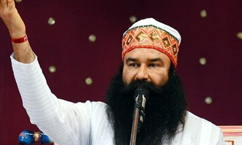 Indian court convicts controversial guru on charges of rape