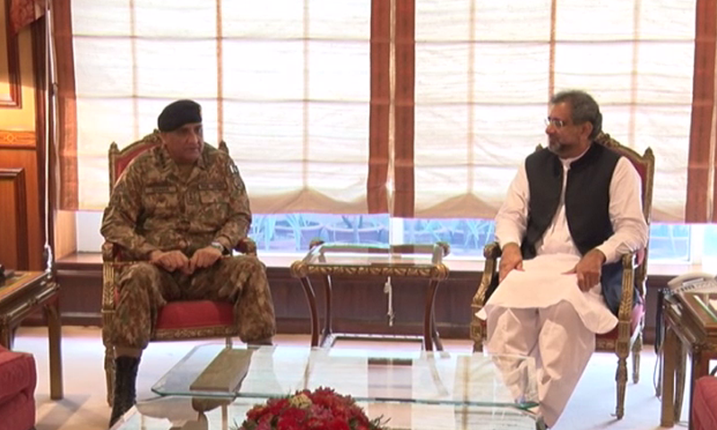 'All is not well with civil-military relations'