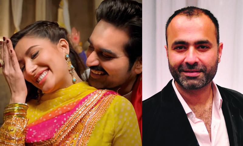 It was a big challenge: Deepak Perwani on designing 300 outfits for Punjab Nahi Jaungi