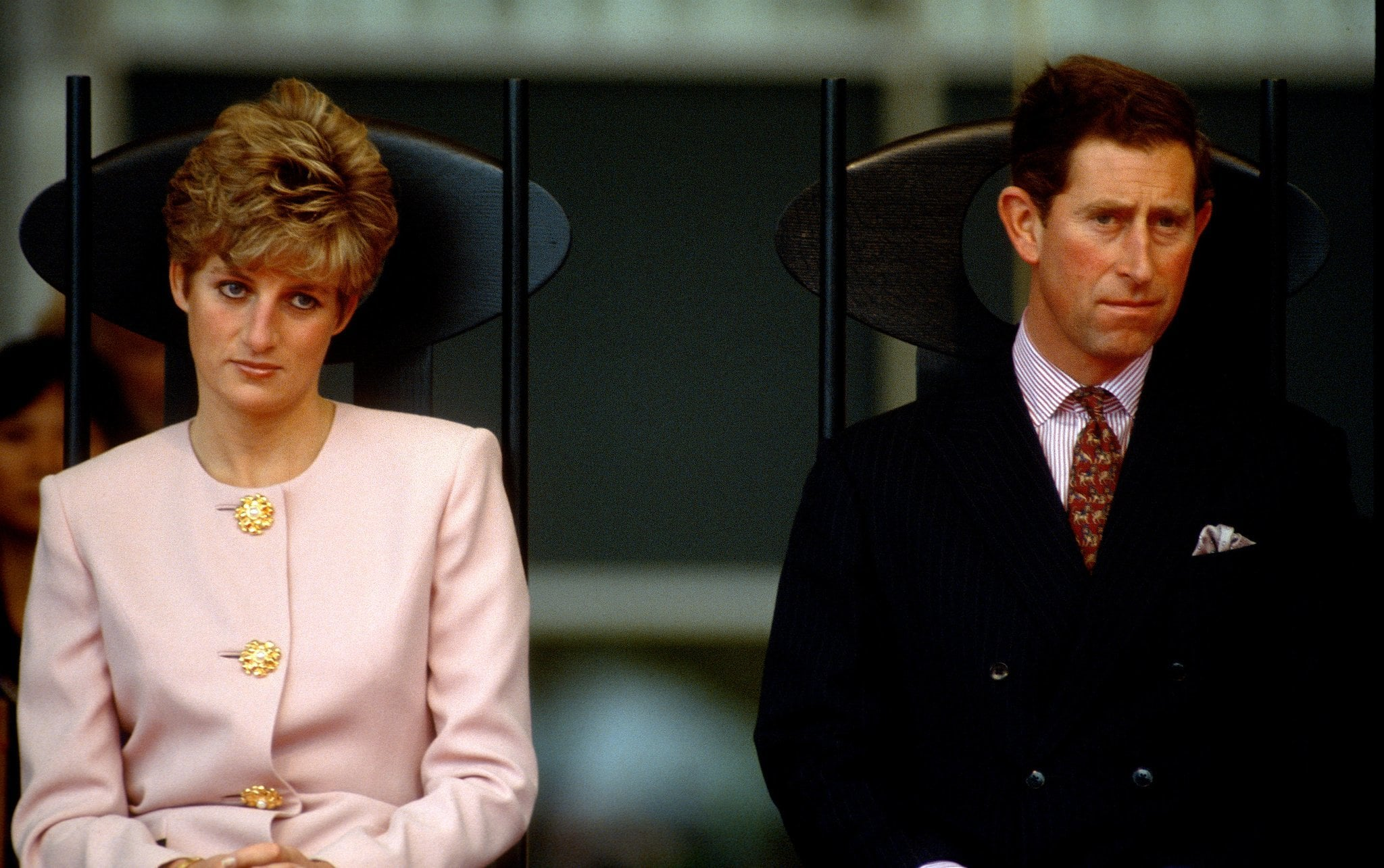Princess Diana – A hapless victim or savvy manipulator?