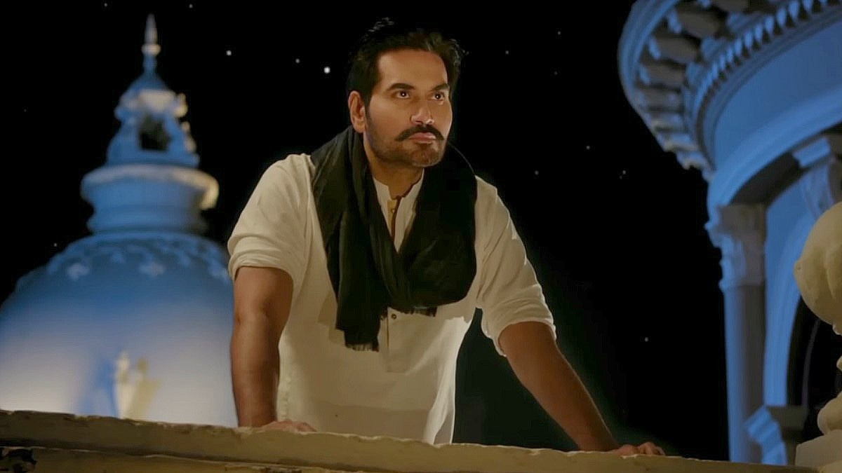 Humayun Saeed is too anxious to sleep before the release of Punjab Nahi Jaungi