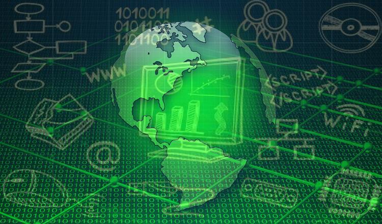 Rethinking digital