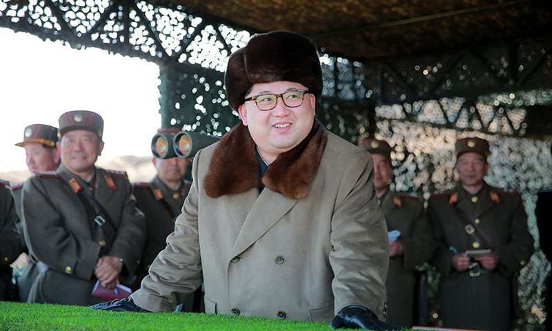 What does Kim Jong-Un really want?