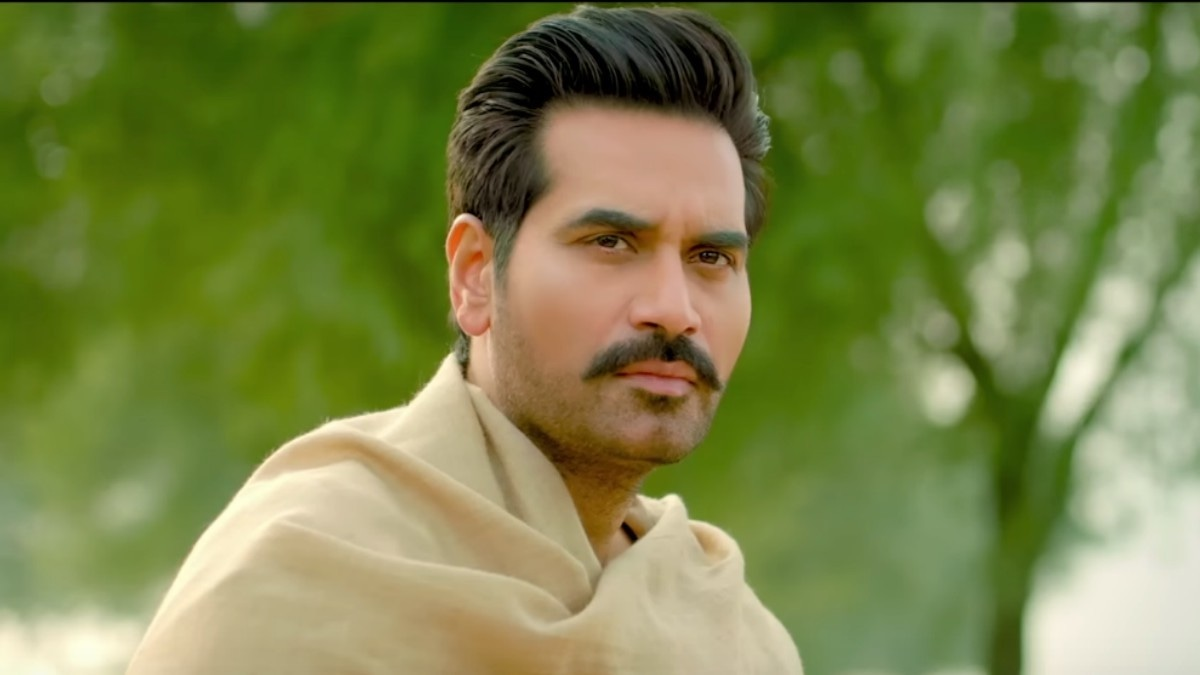 Humayun Saeed's incredibly earnest portrayal of Fawad Khagga makes him easy to love