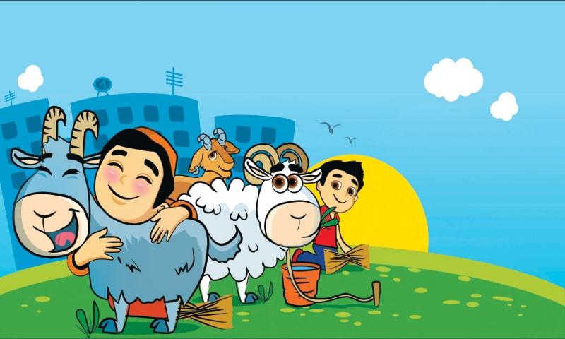 Eidul Azha: Eid of work and celebration