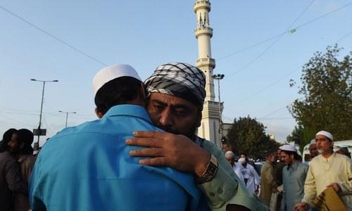 Animal sacrifices, feasts mark Eidul Azha festivities across country