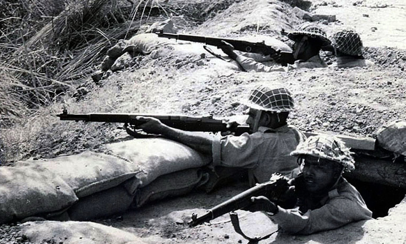 Quiz: How much do you know about the 1965 war?