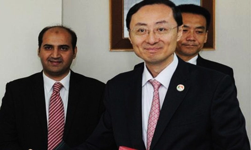 BRICS declaration signifies no change in policy towards Pakistan: Chinese ambassador
