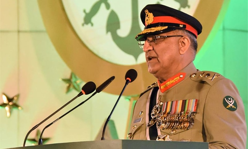 The world must do more against terrorism: COAS Gen Bajwa at 52nd Defence Day tribute