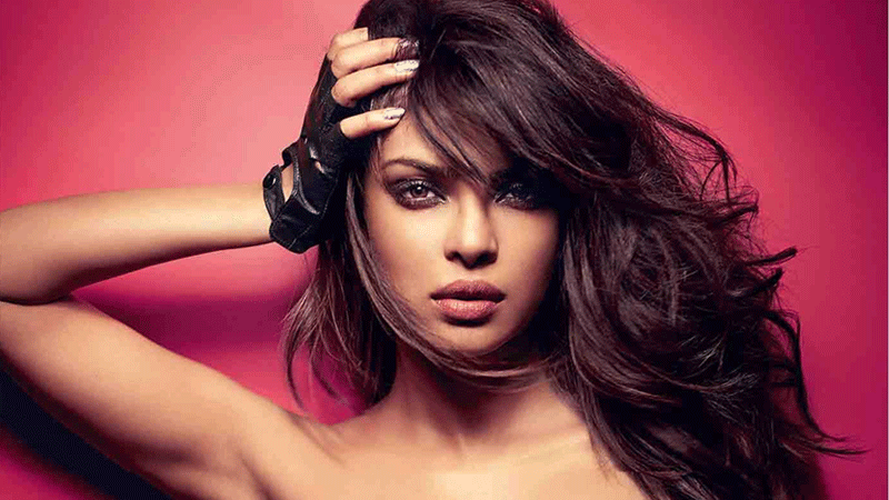 Ambition and feminism have turned into bad words, says Priyanka Chopra