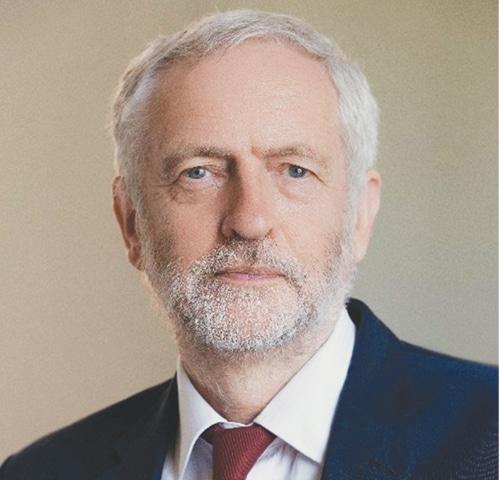 Treat Pakistan with respect for role in war on terror: Jeremy Corbyn