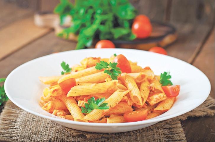 لاکھوں افراد یہ سمجھتے ہیں کہ اٹلی کے کھانے 'پزا' اور 'پاستا' پر مبنی ہیں