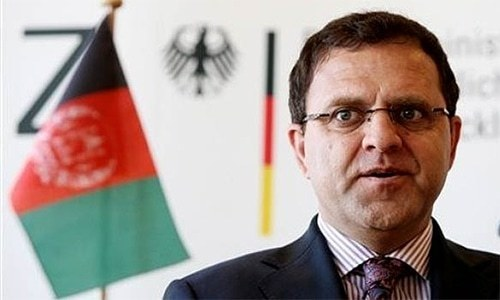 Pakistan should not object to our ties with India: Afghan envoy