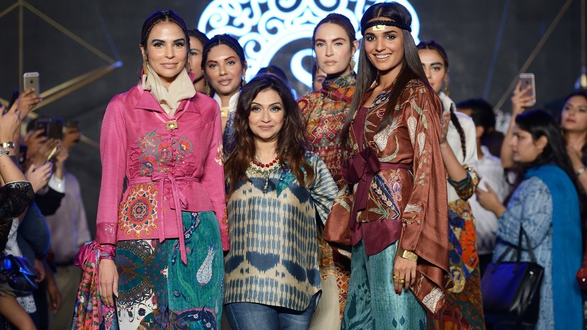 FPW Winter Festive 2017 kicks off with Shamaeel Ansari's solo show