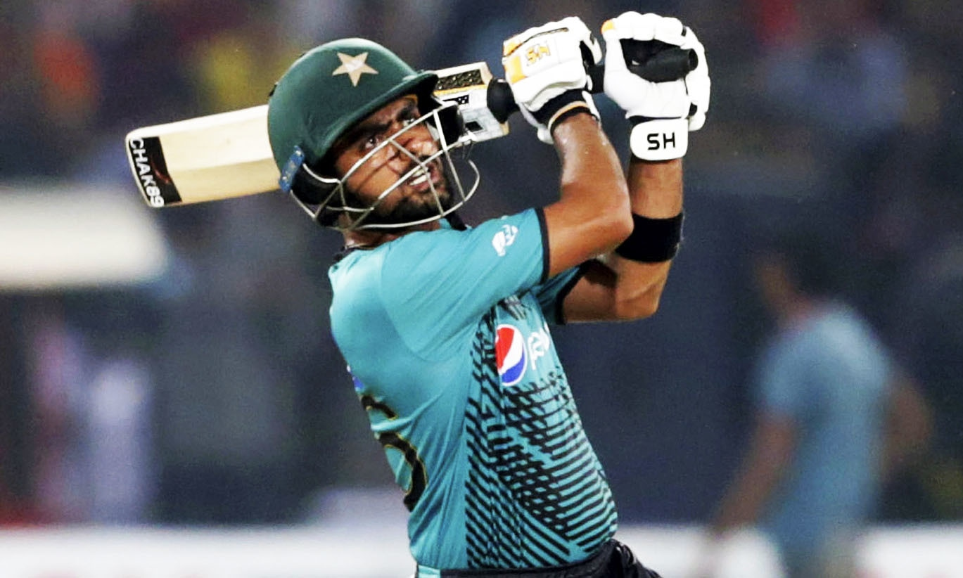 Babar gets skipper's nod after 'magnificent' knock against World XI