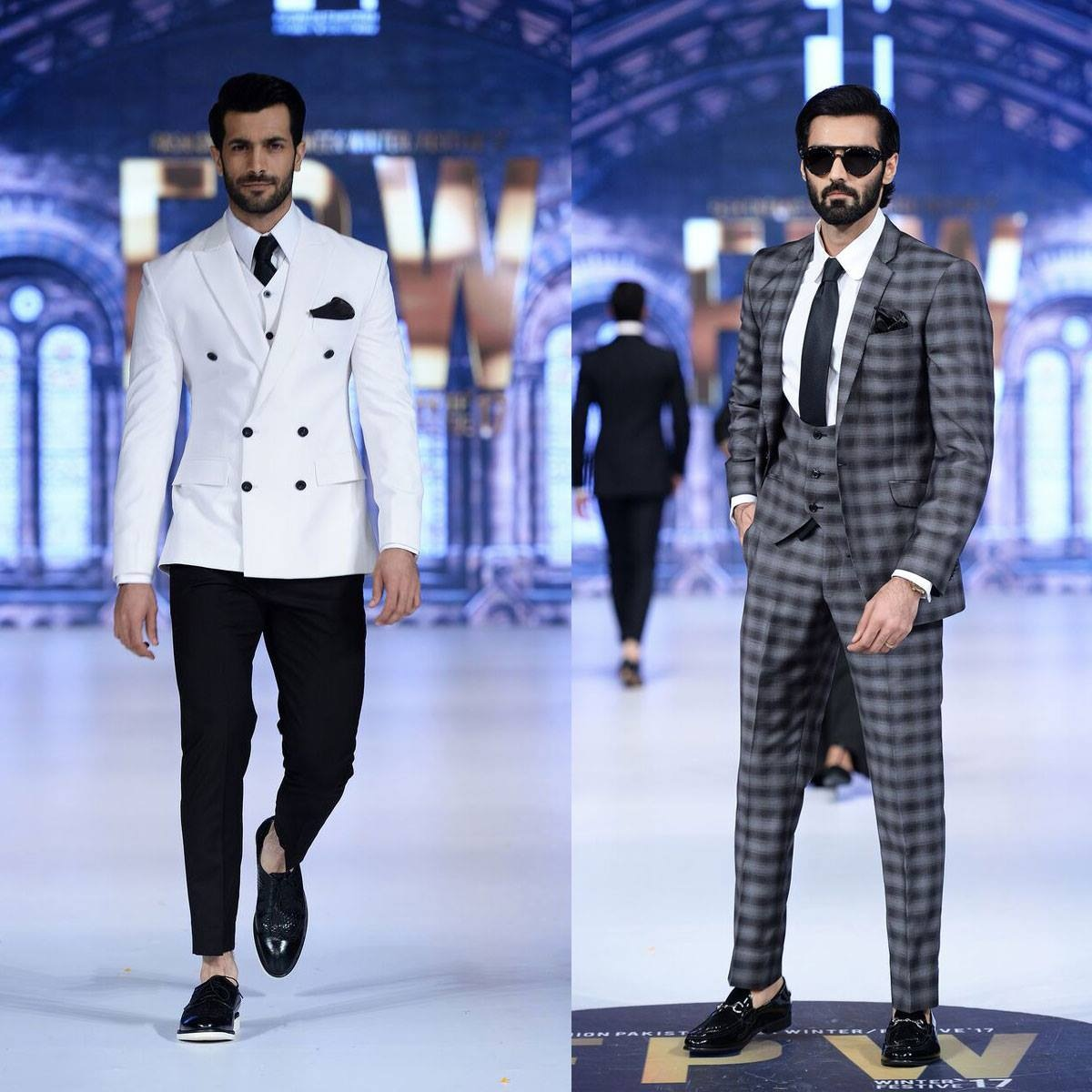 Emraan Rajput's suits were very well-cut