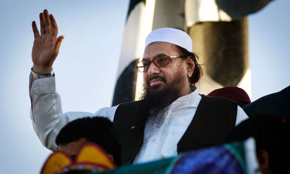 Why emergence of Hafiz Saeed linked-MML in Pakistani politics is almost inevitable