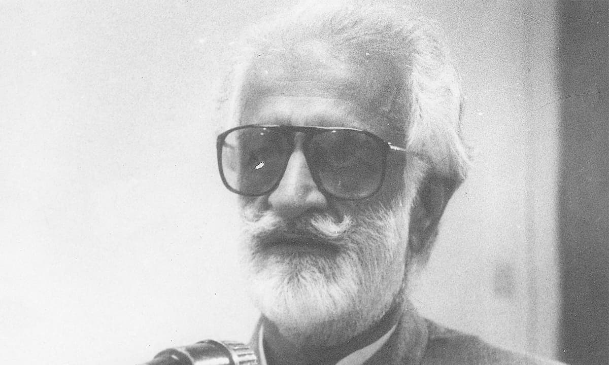 Akbar Bugti's death and the revival of the Baloch insurgency