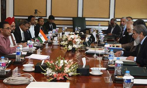 Indo-Pak talks to safeguard benefits of Indus Waters Treaty, says World Bank
