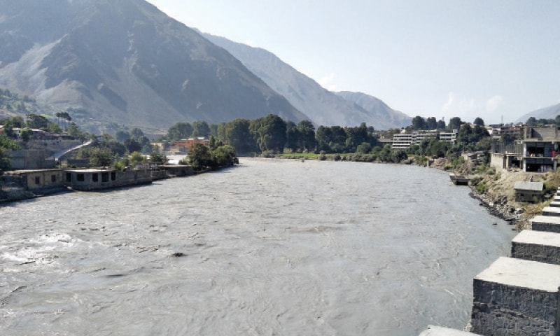 The untapped potential of Chitral River