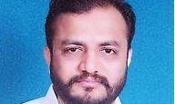 PPP MPA booked for alleged assault of Karachi corps commander's protocol