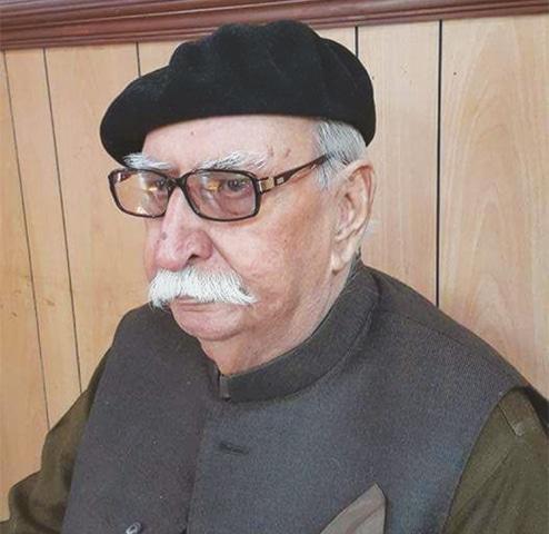 Afzal Randhawa