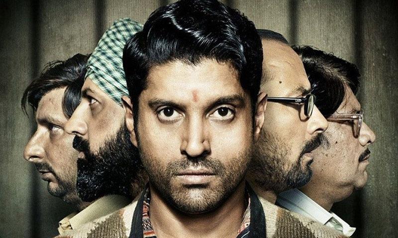 'لکھنو سینٹرل' فرحان اختر کی دلچسپ فلم