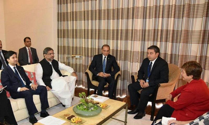 سندھ طاس معاہدہ: سربراہ عالمی بینک کی پاکستان کے کردار کی تعریف