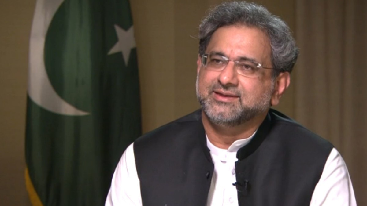 Did you know? PM Abbasi used to be a total daredevil