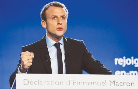 Macron says Iran nuclear deal no longer enough