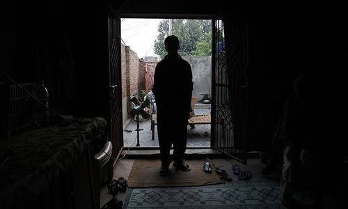 Nine-year-old boy raped, murdered in Karachi: police