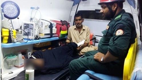 بھارت کی ورکنگ باؤنڈری پر بلااشتعال فائرنگ، 6 افراد جاں بحق