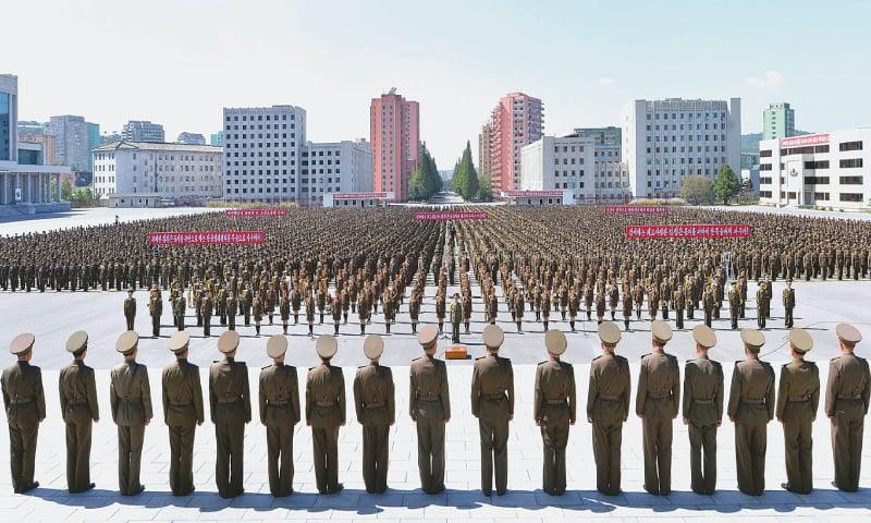 US, North Korea brinksmanship could lead to unpredictable nosedive: Russia