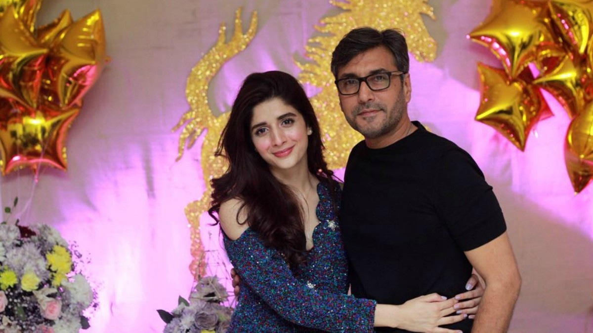 Mawra says that she's been paired with actors young and old, but audiences seem to prefer 'little girls' like her with 'mature guys' like Adnan Siddiqui
