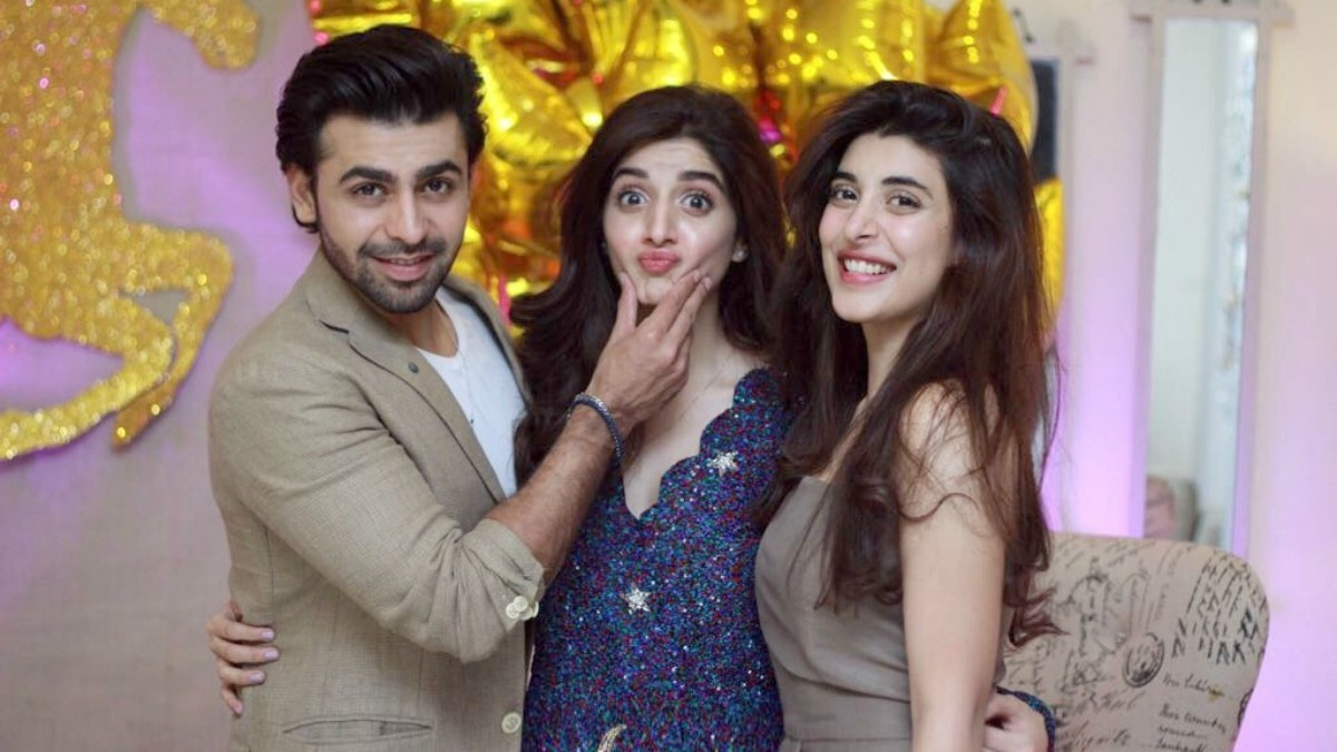 Inside Mawra Hocane's unicorn-themed birthday bash