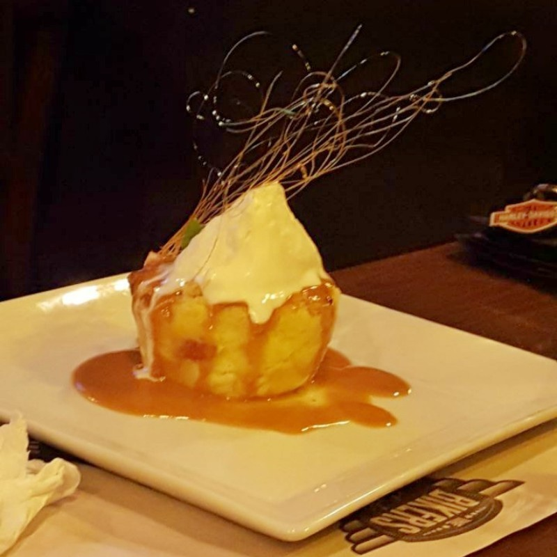 Best bread pudding ever